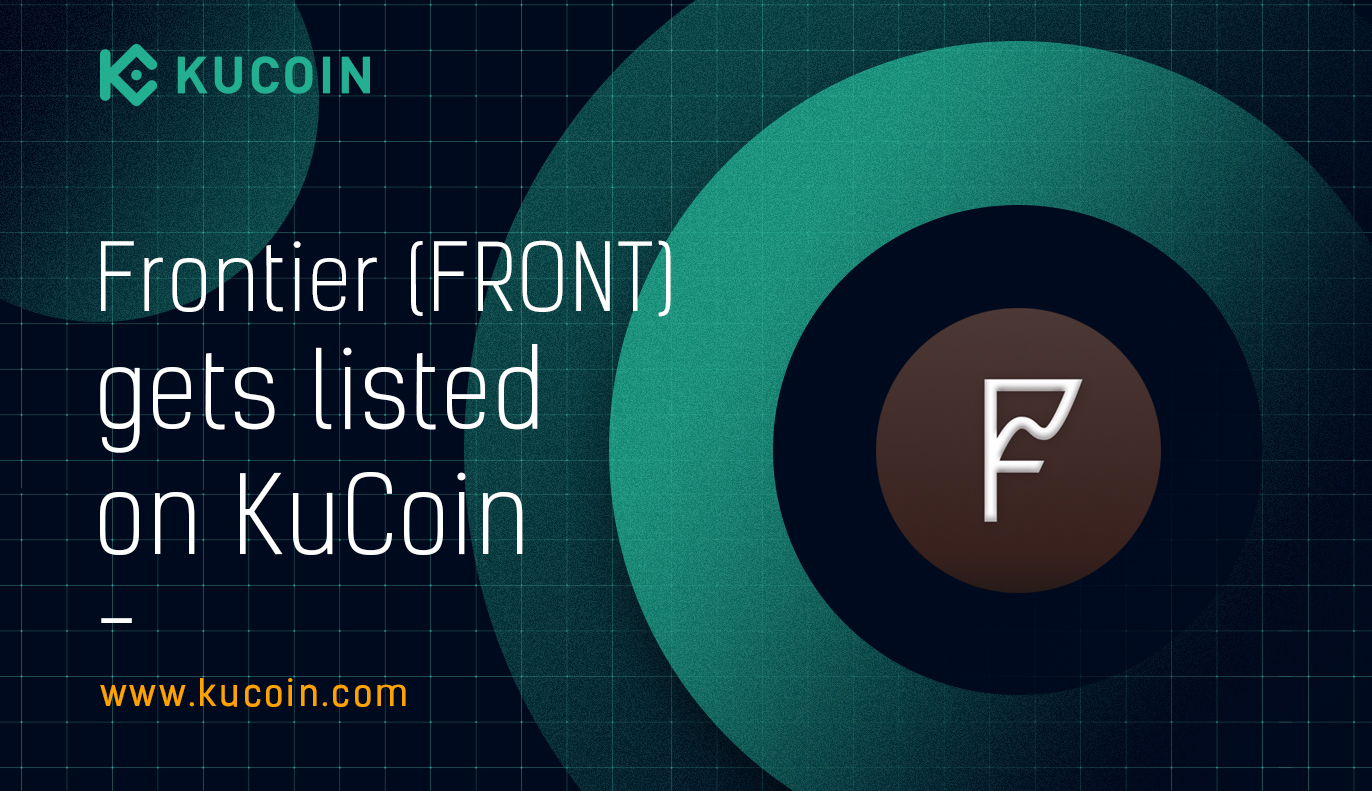 Image result for frontier front coin